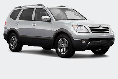 Kia / Hyundai
