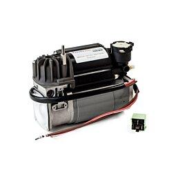 BMW 5er E39 Luftfederung Kompressor 1997