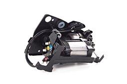 VOLVO XC60 II Luftfederung Kompressor 31360720