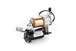 Toyota Land Cruiser Prado Luftfederung Kompressor