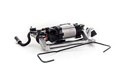 VW Touareg II 7P Luftfederung Kompressor