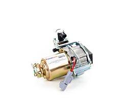 Toyota Harrier Luftfederung Kompressor