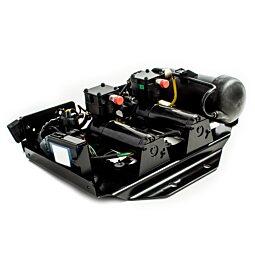Hummer H2 Luftversorgungsanlage / Kompressor (2003-2007) 2003