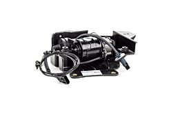 Cadillac DTS Luftfederung Kompressor