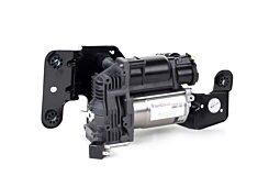 BMW X6 E72 Luftfederung Kompressor mit Halterung