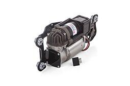 BMW X6 E71 Luftfederung Kompressor mit Halterung 37206859714