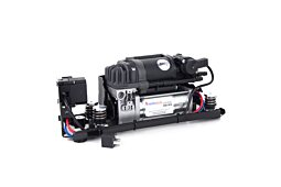 BMW 5er F07/F11 Luftfederung Kompressor / Luftversorgungsanlage
