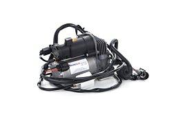 Range Rover Sport L494 Luftfederung Kompressor