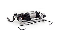 Porsche Cayenne II 92A Luftfederung Kompressor
