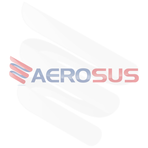 Ford F-150 Suspension Rear Air Spring (Bag) F75Z5A891CA