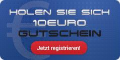 Luftfederung - 10 Euro Gutschein