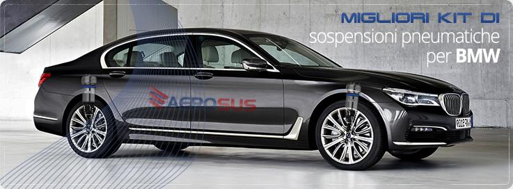Sospensioni pneumatiche Glossario Volkswagen Innovazioni